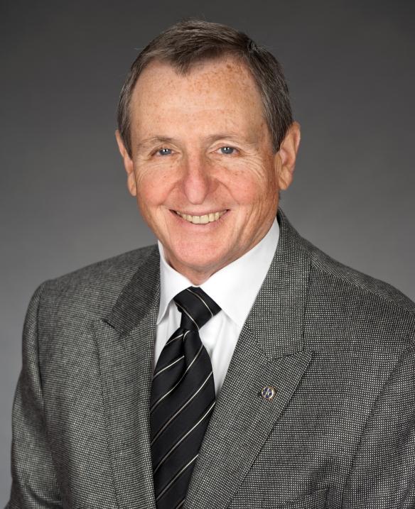 RIP Tom Sherak